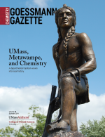 Goessmann Gazette Summer 2019