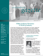 Goessmann Gazette 2009
