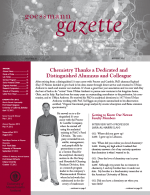 Goessmann Gazette 2012