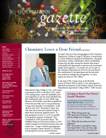 Goessmann Gazette 2015