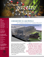 Goessmann Gazette 2016